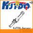 KJTDQ proximity switch sensor companies for packaging machinery
