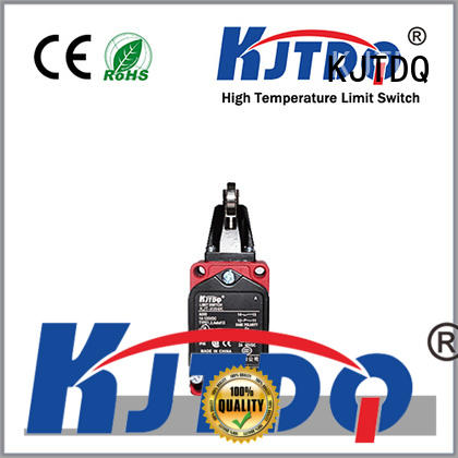 KJTDQ safety high temperature limit switch manufacturer for Detecting