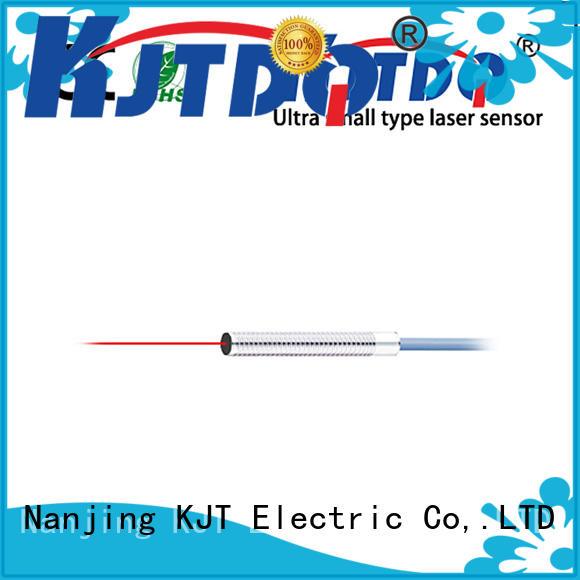 KJTDQ resist light laser sensor switch for business for Measuring distance
