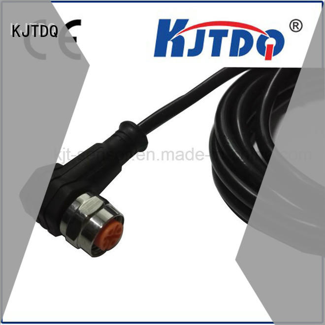 KJTDQ great practicality connector cable for sensor Supply for Industrial Sensors products