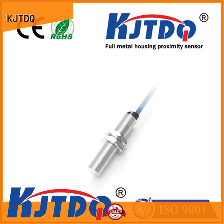 KJTDQ industrial proximity sensor manufacturers manufacturer for packaging machinery
