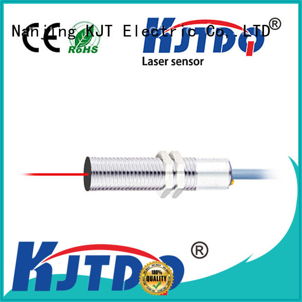 KJTDQ Top industrial laser sensors for business for measurement
