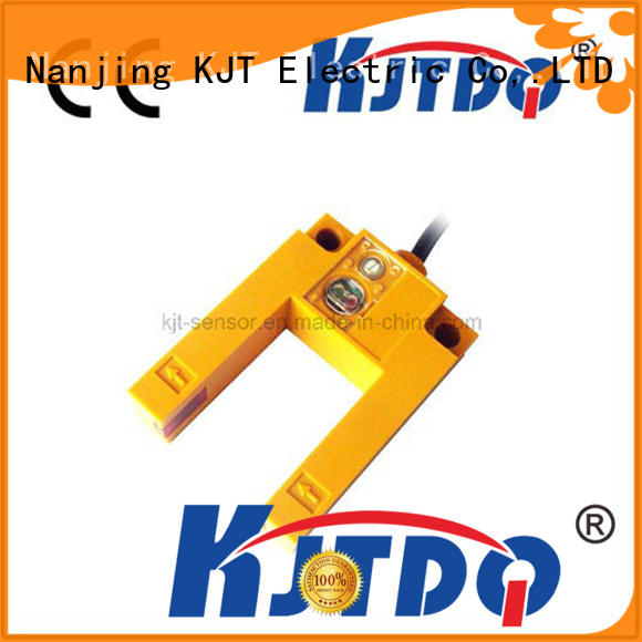 KJTDQ Photoelectric sensor diffuse for automatic door systems