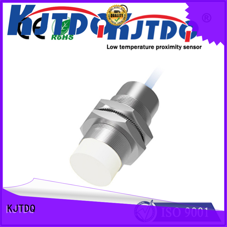 low temperature inductive sensor price manufacturer mainly for detect metal objects