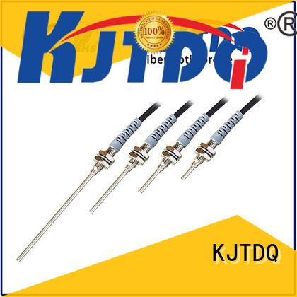 KJTDQ fiber probe custom for Detecting objects
