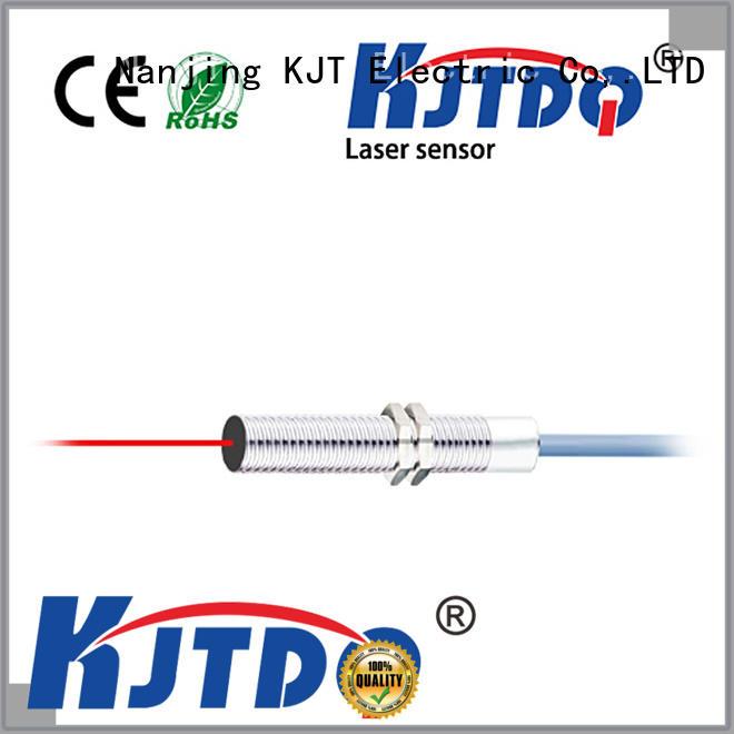 KJTDQ sensor for measuring distance for business for measurement