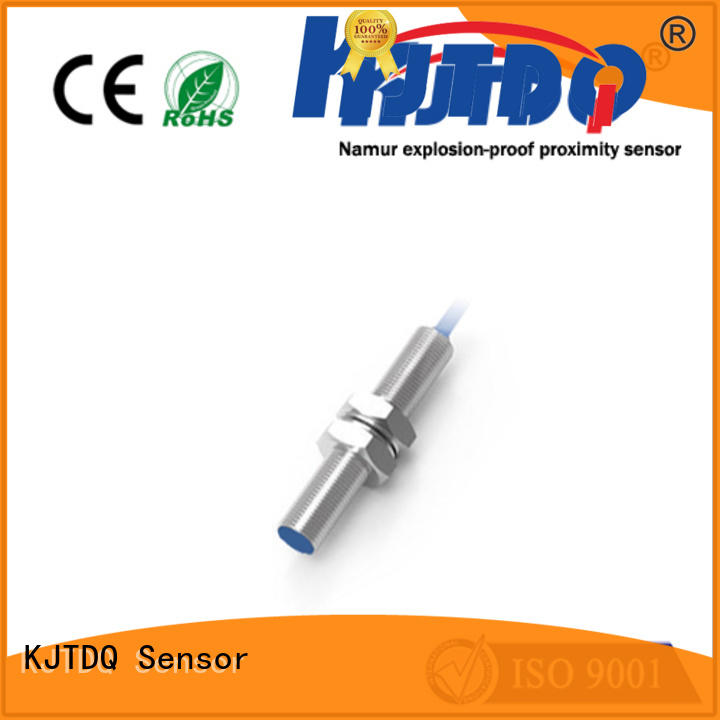 KJTDQ proximity switch namur for business for production lines
