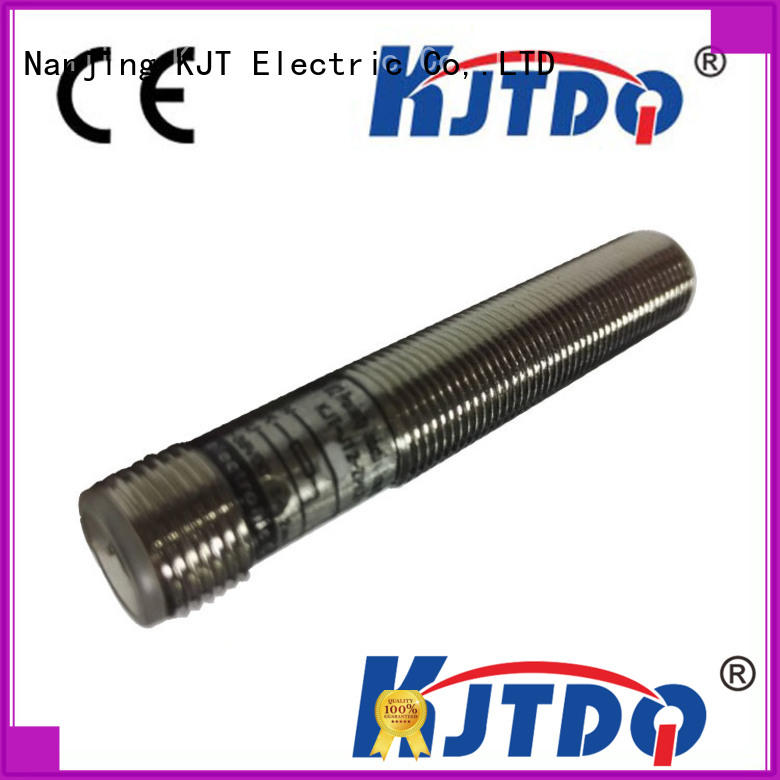 KJTDQ sensor connector manufacturer for Detecting Sensors