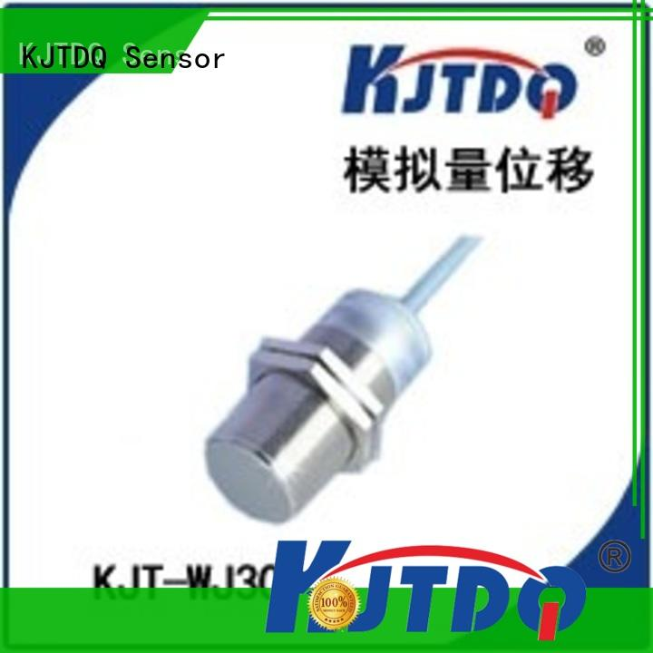 High-quality proximity sensor analog or digital for plastics machinery