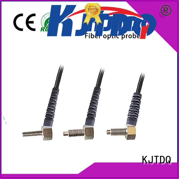 KJTDQ fiber optic probe company for Detecting objects