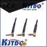 KJTDQ quality fiber optic probe manufacturer for machine