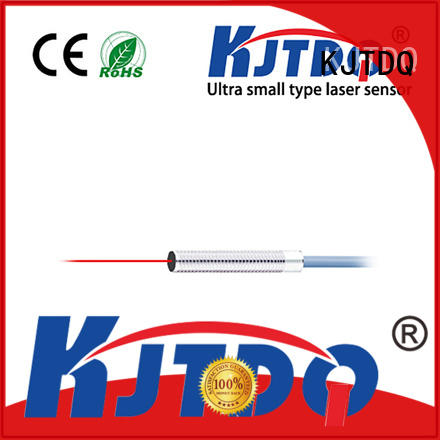 KJTDQ Wholesale laser sensor manufacture for measurement