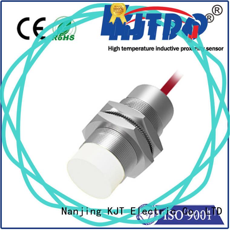 KJTDQ proximity sensor inductive manufacture for detect metal objects