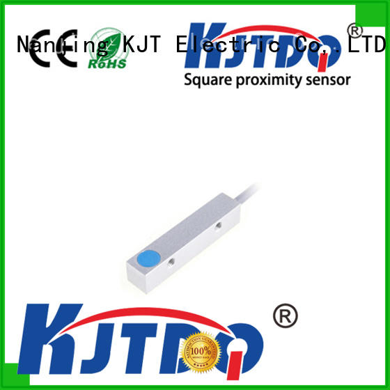 adjustable proximity sensor inductive type company for packaging machinery