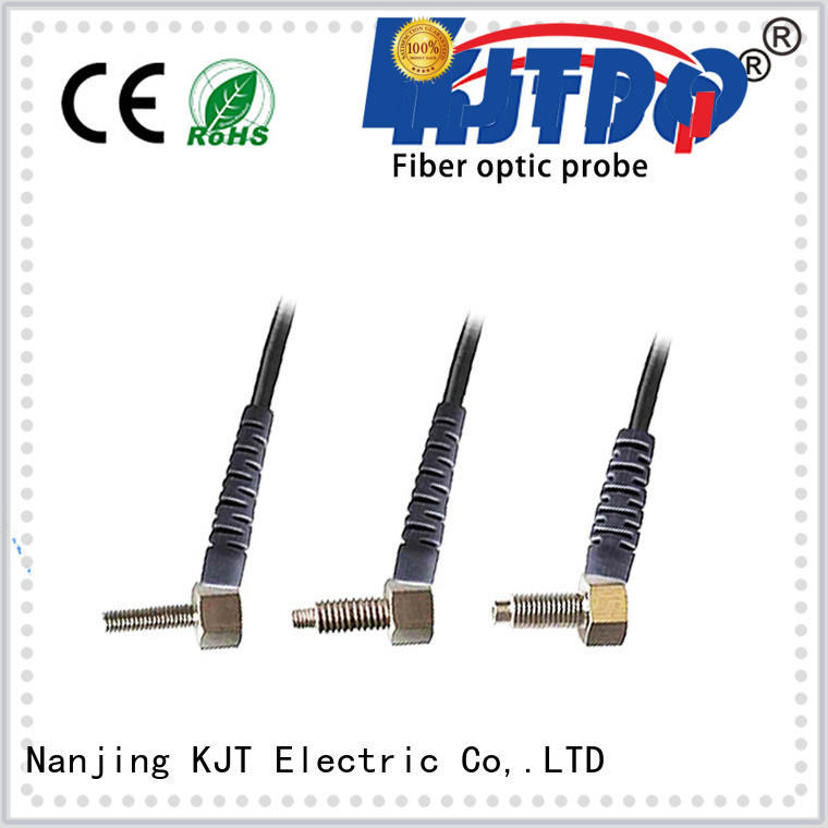 easy to install and use fiber sensor company for Detecting objects