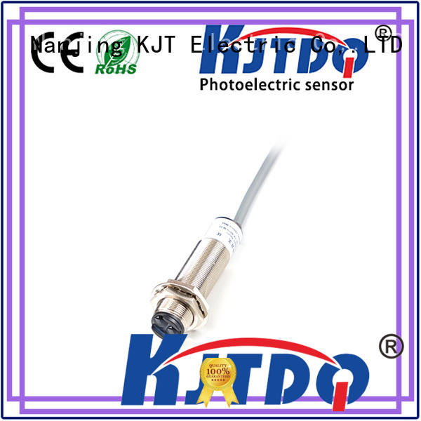 KJTDQ industrial photo sensor price manufacturers for machine