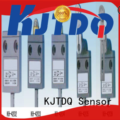 KJTDQ Best limit switch waterproof Supply for industry