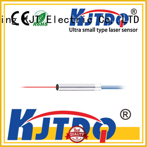 KJTDQ laser range sensor manufacturer for Measuring distance