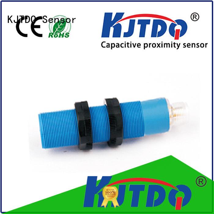 KJTDQ capacitive sensor for business for machine