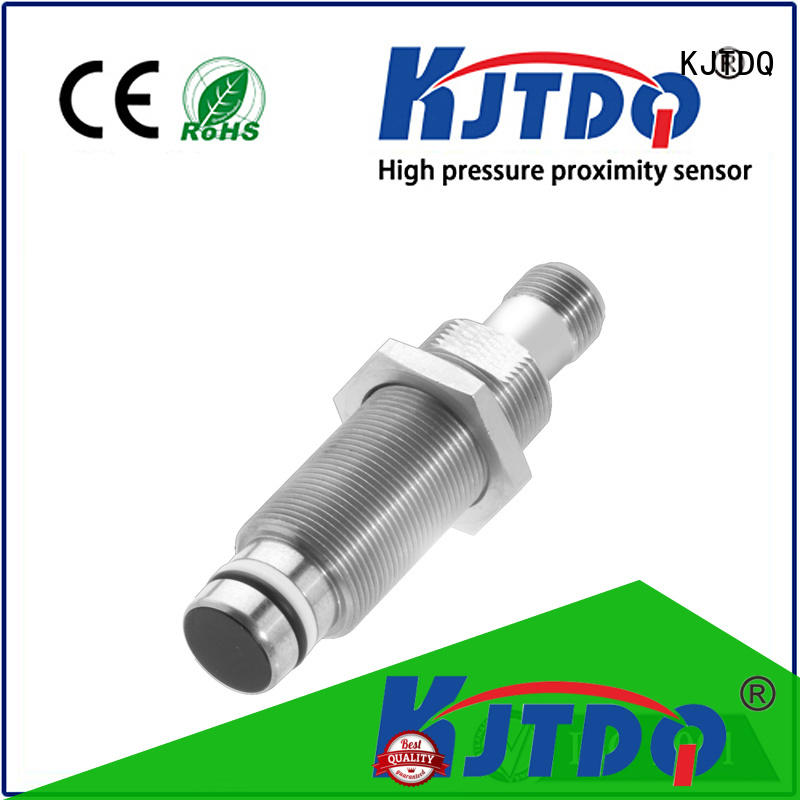 inductive proximity switch for conveying systems KJTDQ