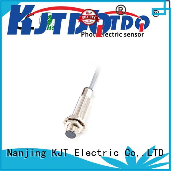 KJTDQ Best cylindrical photoelectric sensor manufacturers for industrial