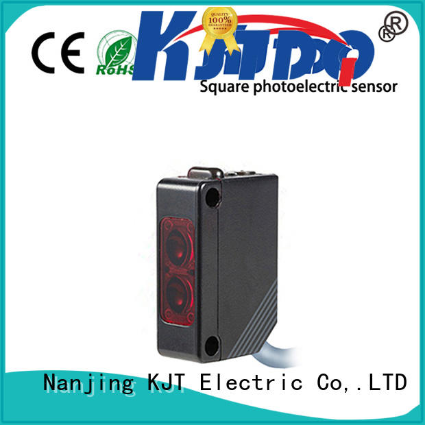photo sensors manufacturer for industrial cleaning environments KJTDQ