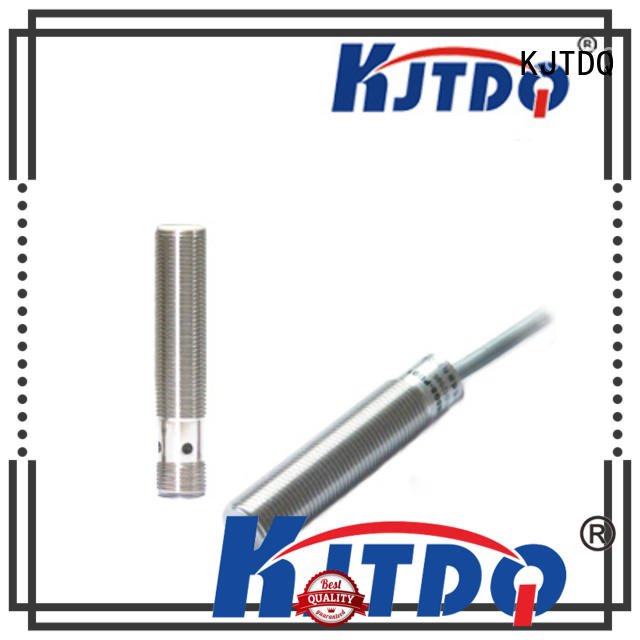 KJTDQ speed sensor switch suppliers for rotating machinery