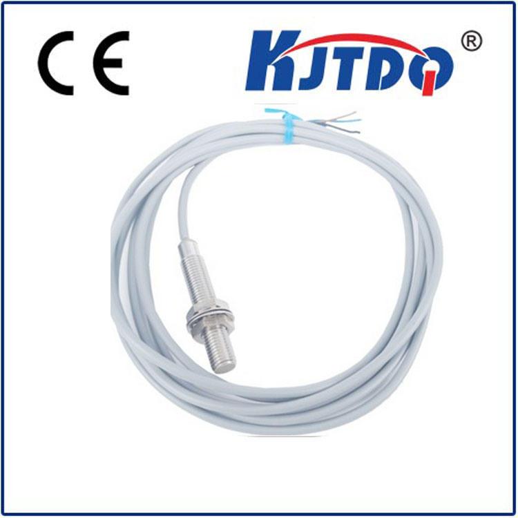capacitive proximity sensor switch custom housing size for machine KJTDQ-1