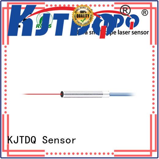 KJTDQ uses laser technology laser distance sensor companies company for Measuring distance
