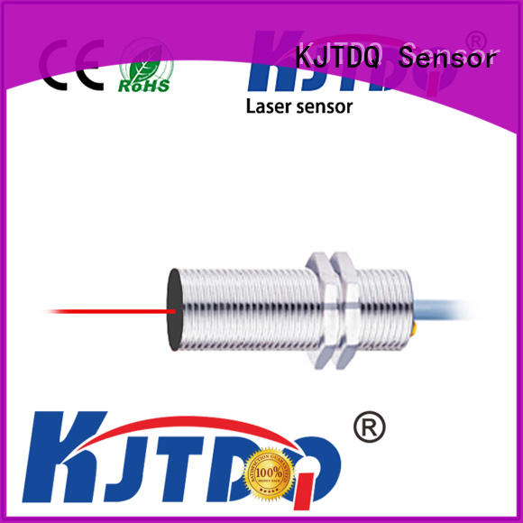 KJTDQ resist electrical interference laser range sensor suppliers for measurement