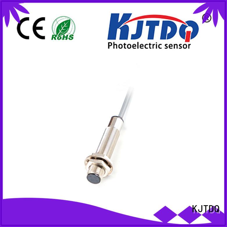 KJTDQ photoelectric sensor china factory for machine