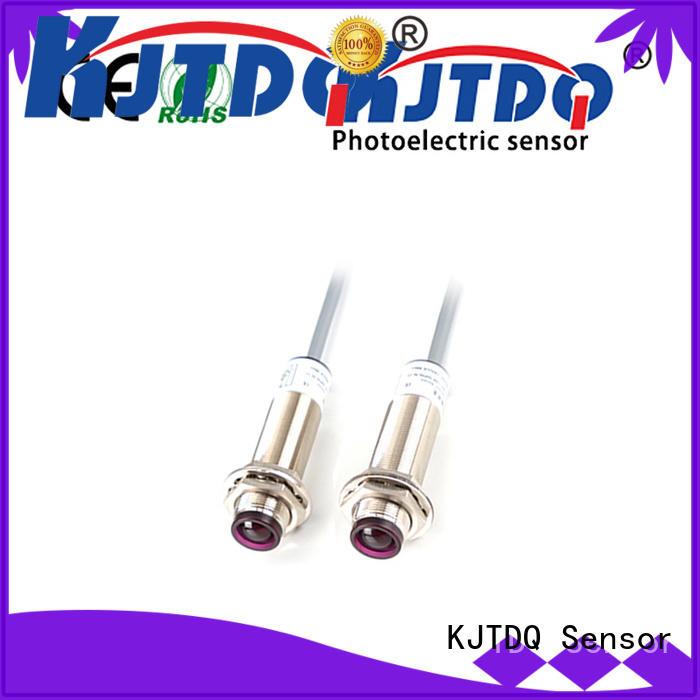 KJTDQ oem Photoelectric sensor factory for packaging machinery