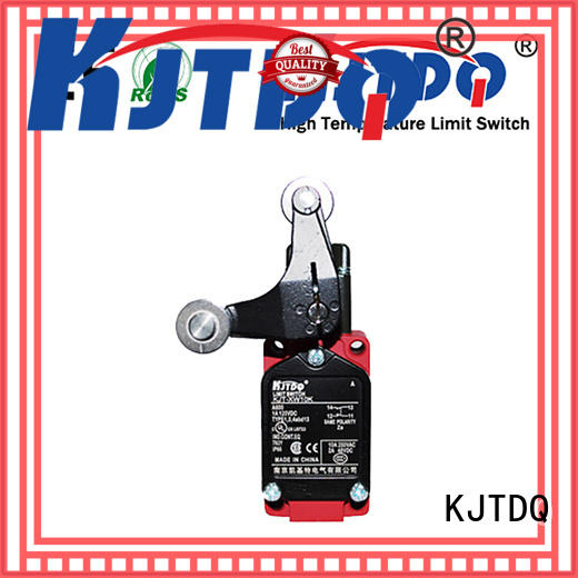 KJTDQ high temperature limit switch manufacturer for Detecting