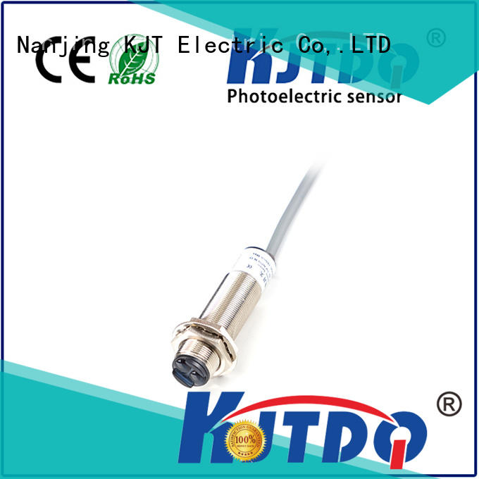 KJTDQ New photo sensor price china for machine