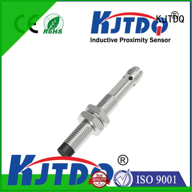 various forms inductive proximity sensor types factory for conveying system