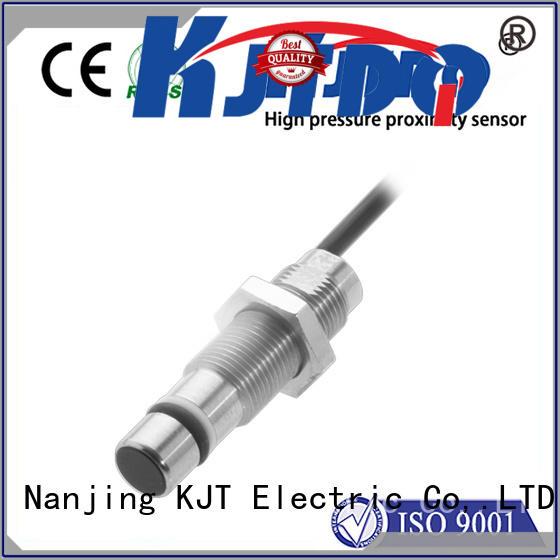 KJTDQ proximity switch factory for plastics machinery