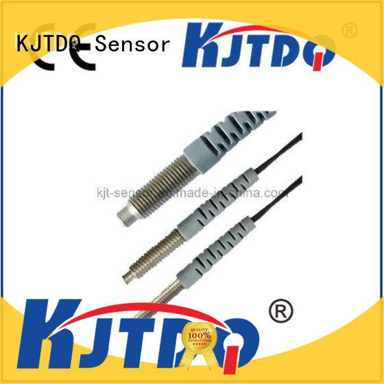 KJTDQ optical sensor types companies for industrial