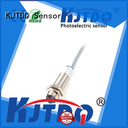 photoelectric sensor types china for packaging machinery