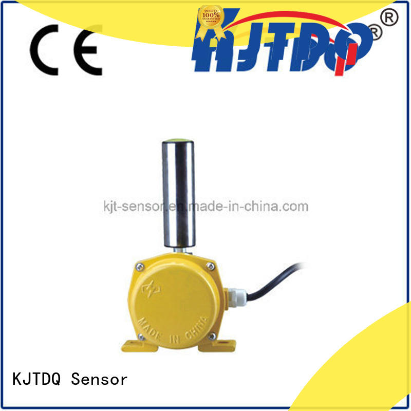 KJTDQ Belt rip sensor oem&odm for industry