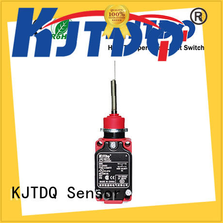 KJTDQ high temperature limit switch manufacturer for industry