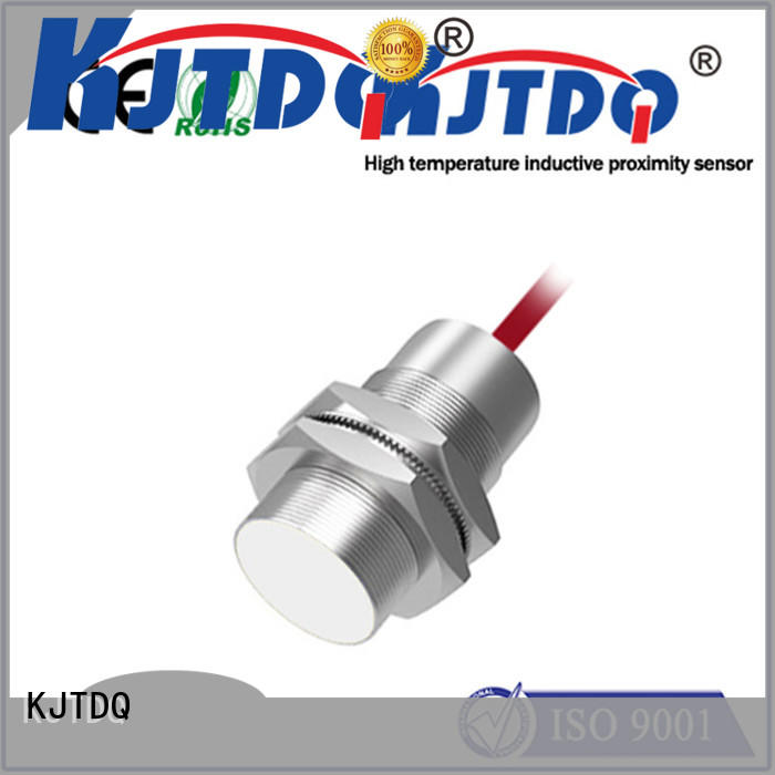 KJTDQ high quality proximity sensor inductive manufacturer for detect metal objects