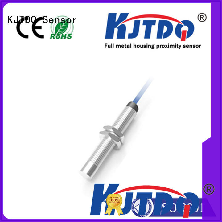 KJTDQ widely used sensor device factory for packaging machinery