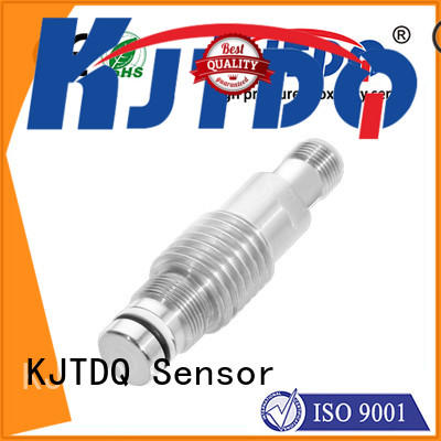 KJTDQ widely used pressure sensor china mainly for detect metal objects