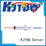 KJTDQ Custom laser type photoelectric sensor manufacture for industrial cleaning environment