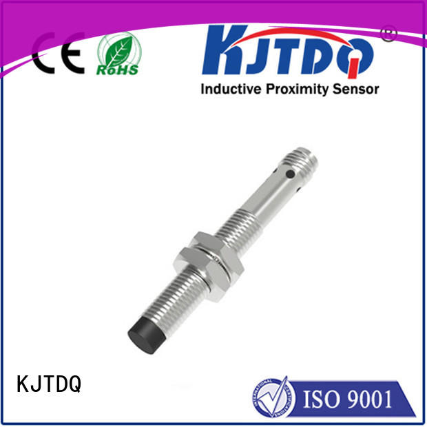 KJTDQ proximity button company for conveying system