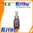 KJTDQ safety high temperature limit switch manufacturers for Detecting objects