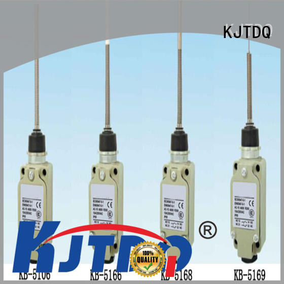 KJTDQ Custom limit switch manufacturers Supply for industry