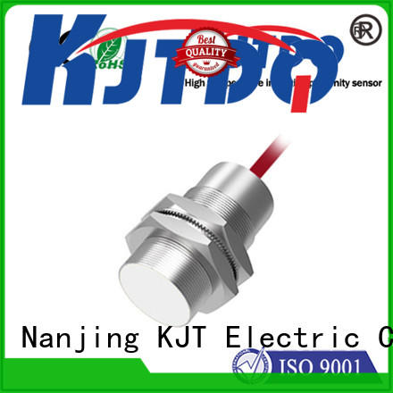 KJTDQ new sensor manufacturer for production lines