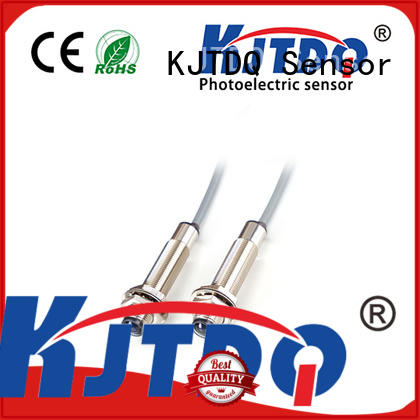 oem cylindrical photoelectric switch manufacturers for packaging machinery