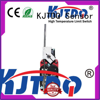 high temperature high temperature limit switch manufacturer for industry